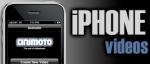 Animoto iPhone
